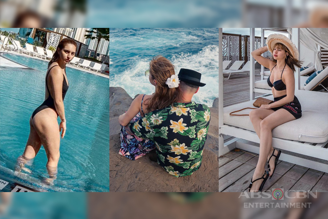 IN PHOTOS: This is how Coleen enjoys being Mrs. Crawford
