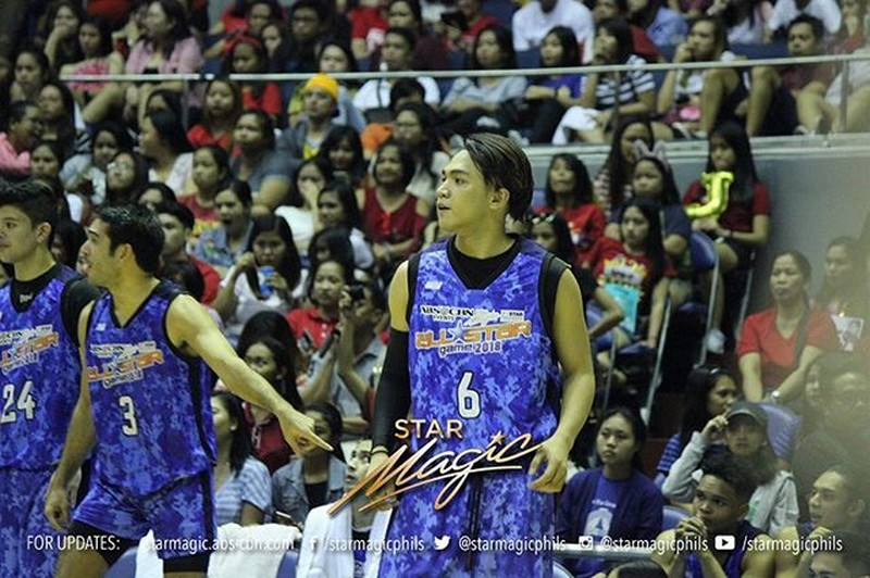IN PHOTOS: Happenings that you missed at the Star Magic All Star Game 2018