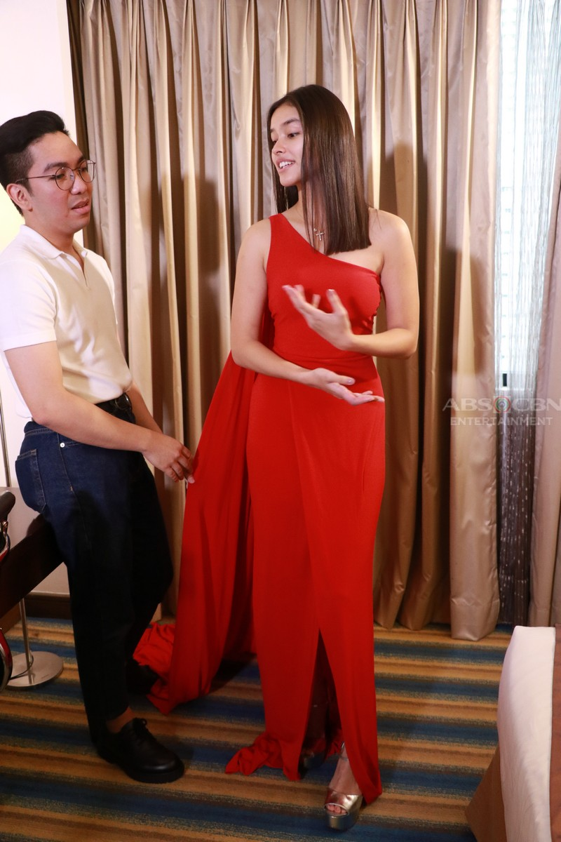 ABS-CBN Ball 2018: Liza to stay true to her style