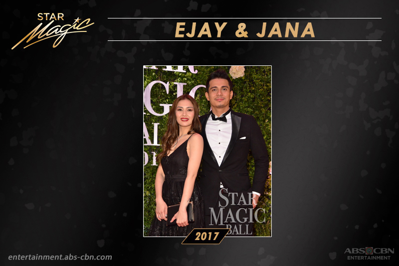 Real-life couples who spread forever love in the Star Magic Ball through the years