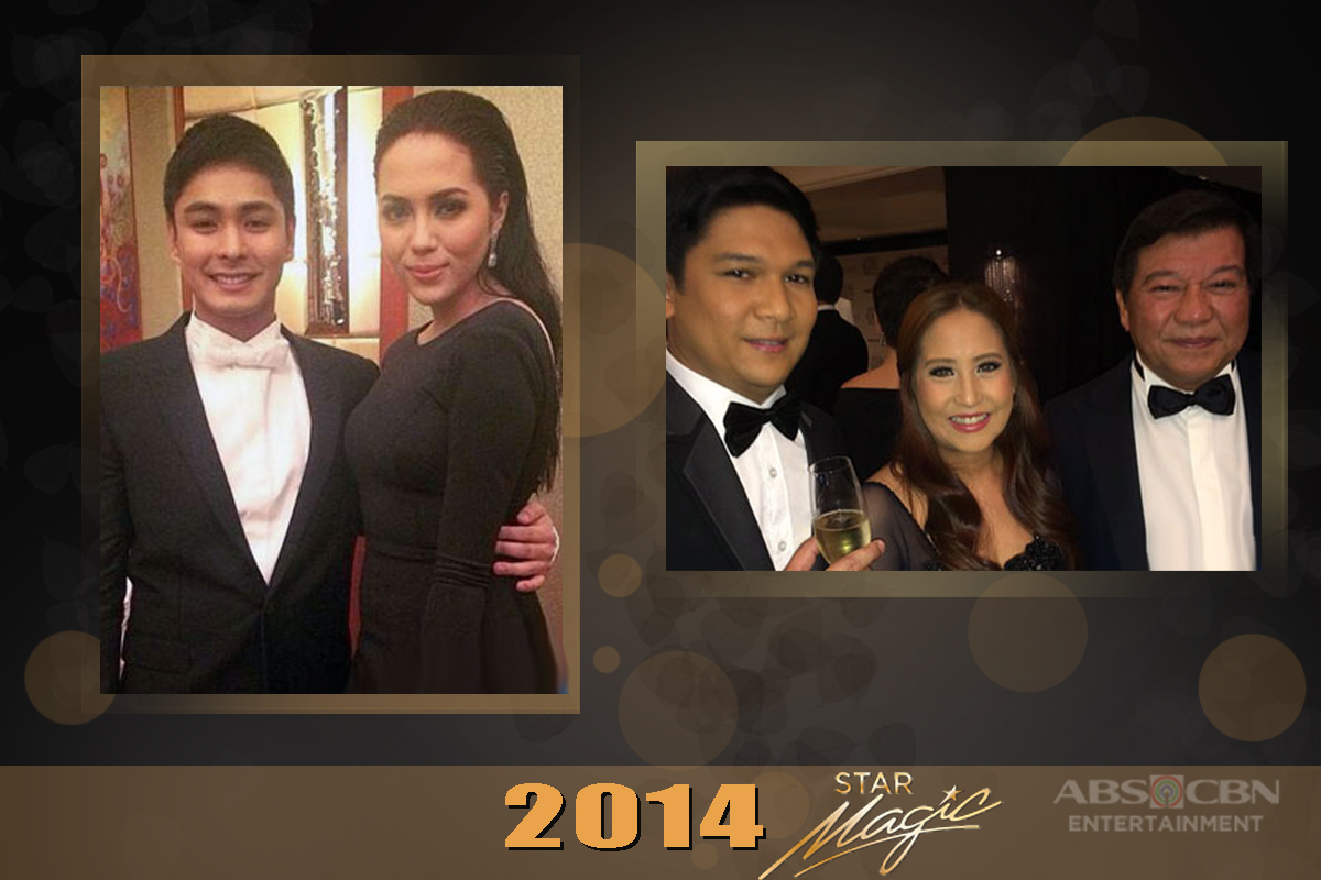 Most unforgettable, scene-stealing moments through the years at the Star Magic Ball
