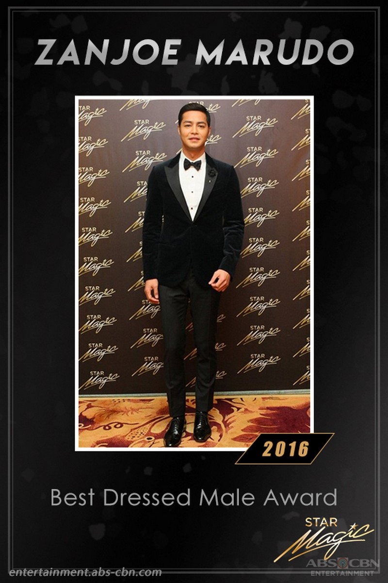 A dazzling look at the Star Magic Ball's Best Dressed through the years