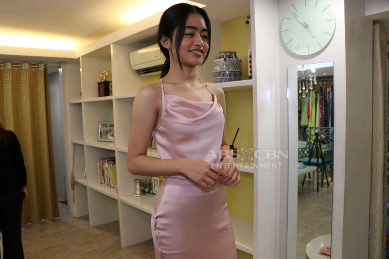 ABS-CBN Ball 2018: Vivoree going for 1920s glitz and glam