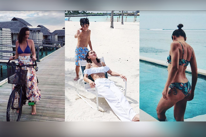 IN PHOTOS: Jodi Will Show You How To Be A Fit And Sexy Mommy!