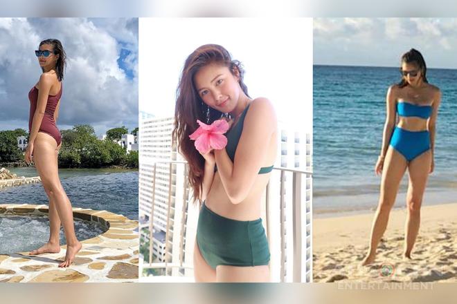 LOOK: Sexier, Bolder & Fiercer Kim Chiu in 20 Photos!