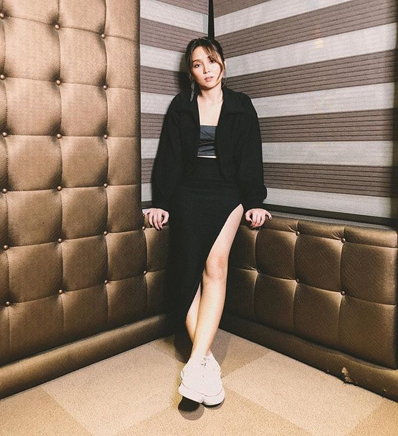 16 times Kathryn showed she's the true OOTD Queen!