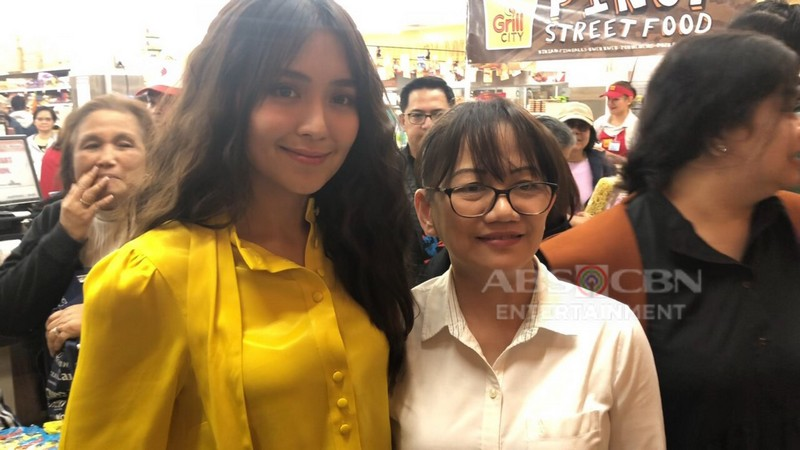 PHOTOS: Kathryn Bernardo goes to LA for the premiere of Three Words To Forever