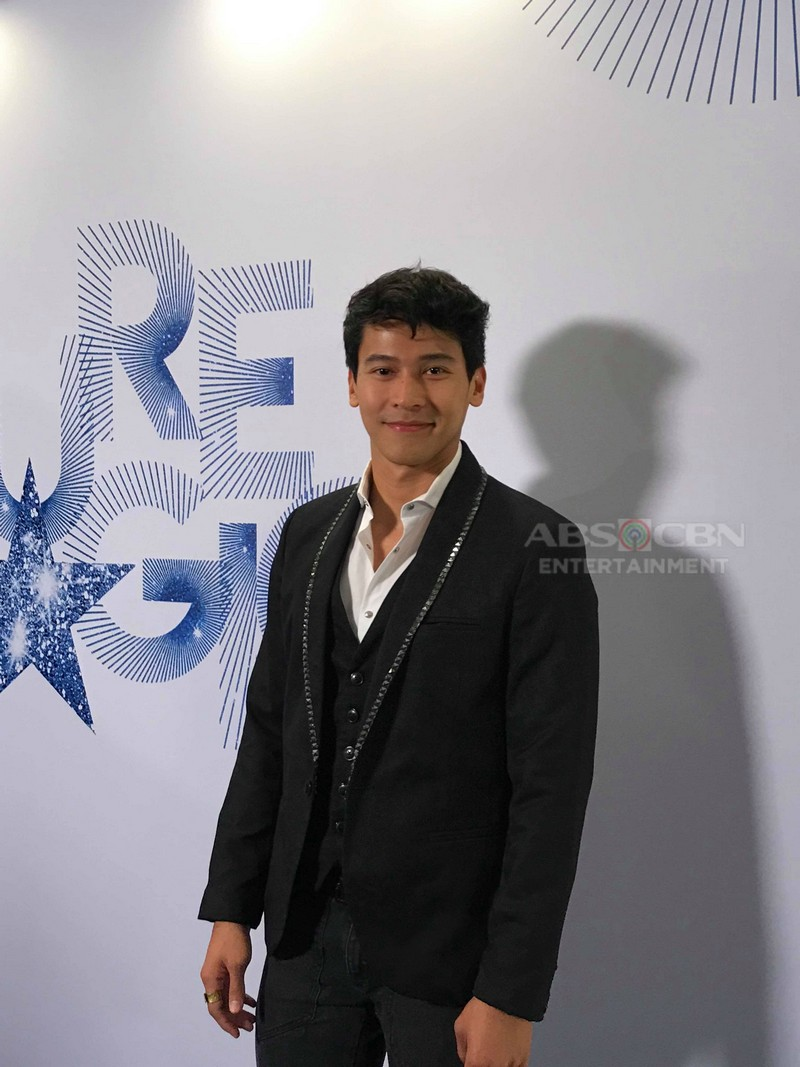 Celebrities who went solo at the #PureMagic2019