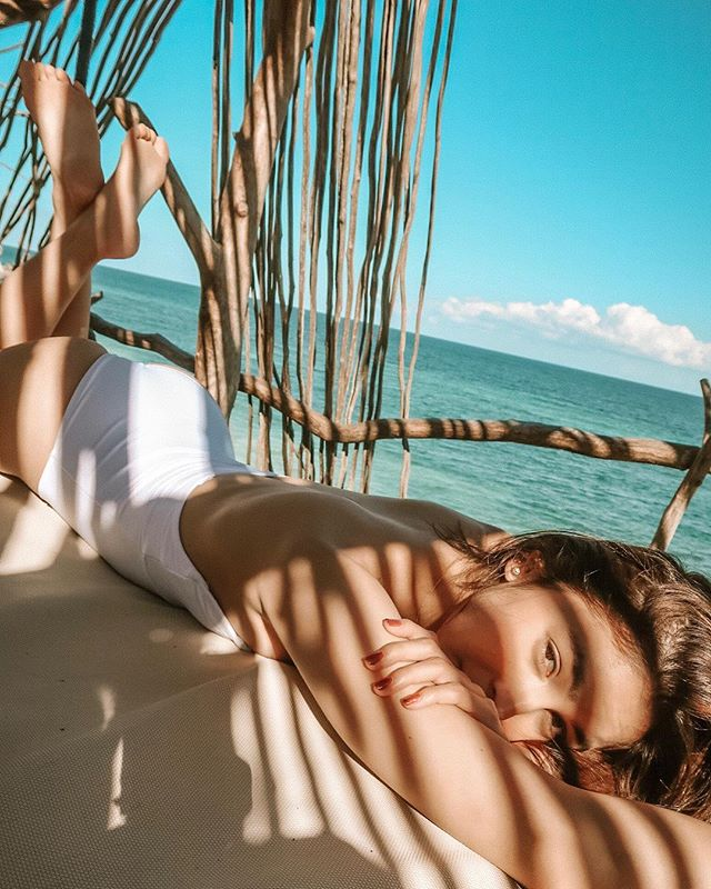 ABSolutely perfect! Julia Barretto sets the online world ablaze with her newest travel photos!