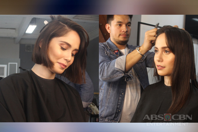 WOW! Jessy Mendiola's new look HERE