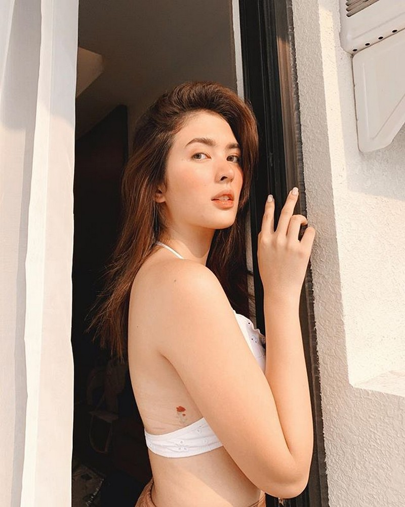 LOOK: 30 photos of Sofia Andres' glowing beauty