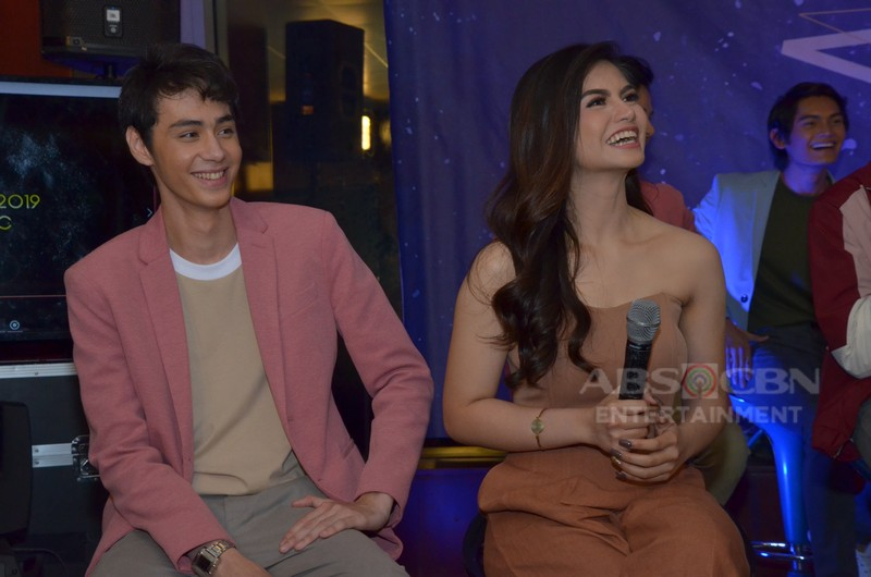 IN PHOTOS: Meet the newest batch of Star Magic Circle
