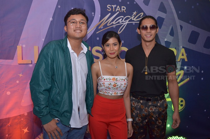 PHOTOS: Star-studded Celebrity Screening of Star Magic's Lights Camera Magic