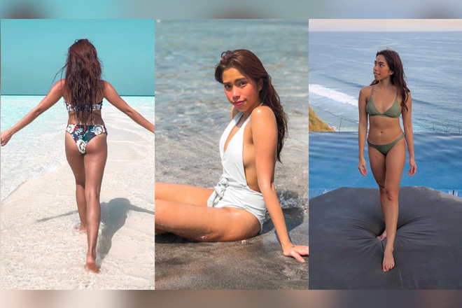 LOOK: Joj Agpangan's sexy snaps that will inspire you to hit the gym right now!