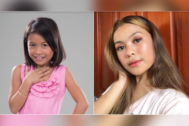 Lyca Gairanod at ang kanyang nakaka-WOW na transformation photos