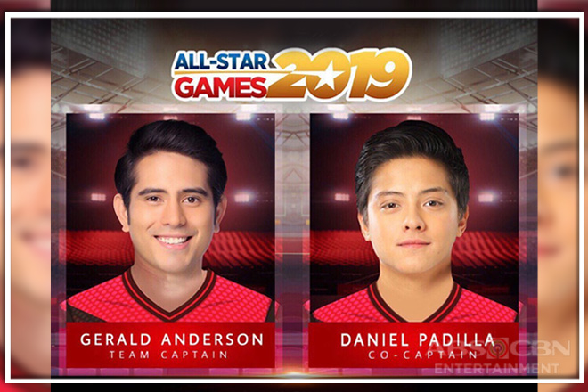 Meet the Star Magic Warriors of the All-Star Games 2019
