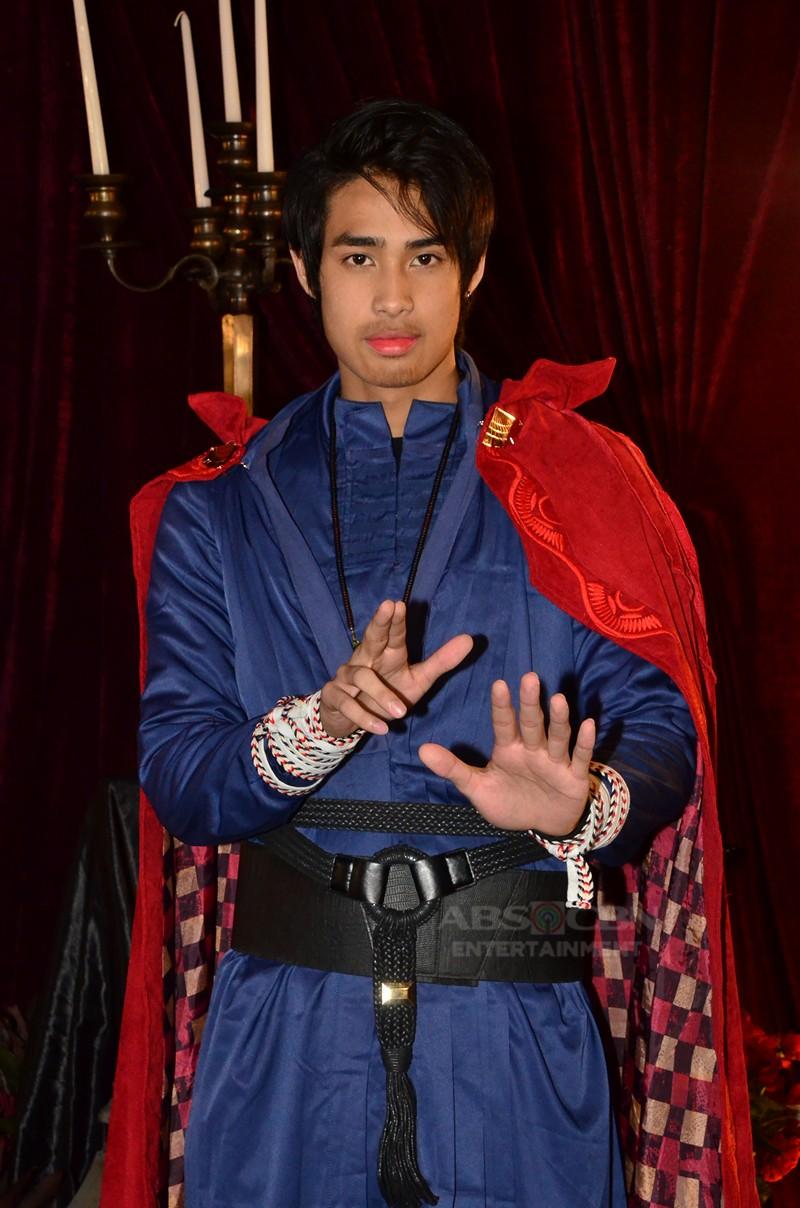 How dashing Kapamilya men turned into horrifying and heroic legends on Star Magic Black Magic