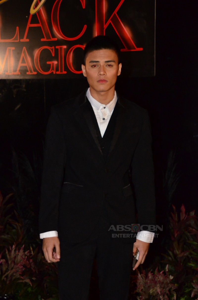 How dashing Kapamilya men turned into horrifying and heroic legends on Star Magic Black Magic