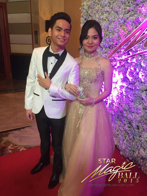 Star Magic Ball 2015