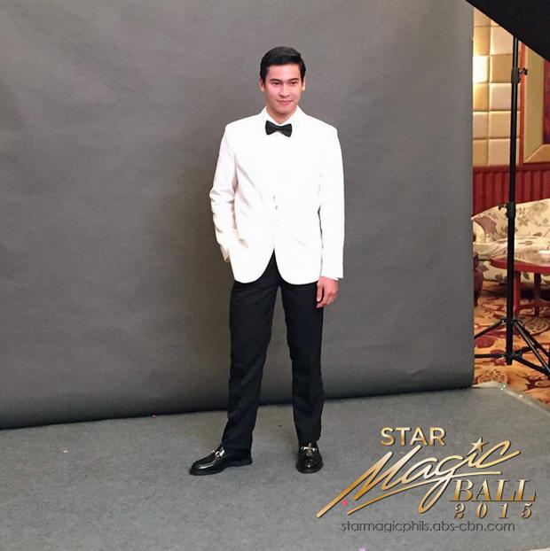 Star Magic Ball 2015