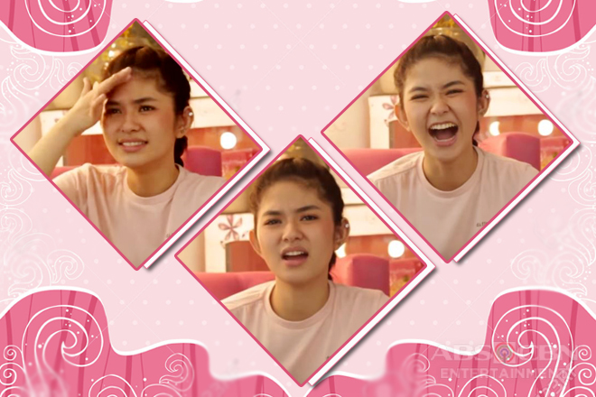 Tongue Twister Challenge with Loisa Andalio