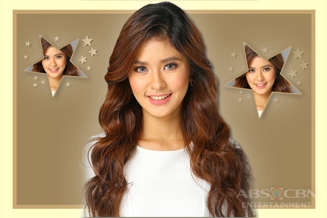 69 Questions with Loisa Andalio
