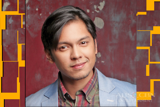 3 things you didn't know about Carlo Aquino