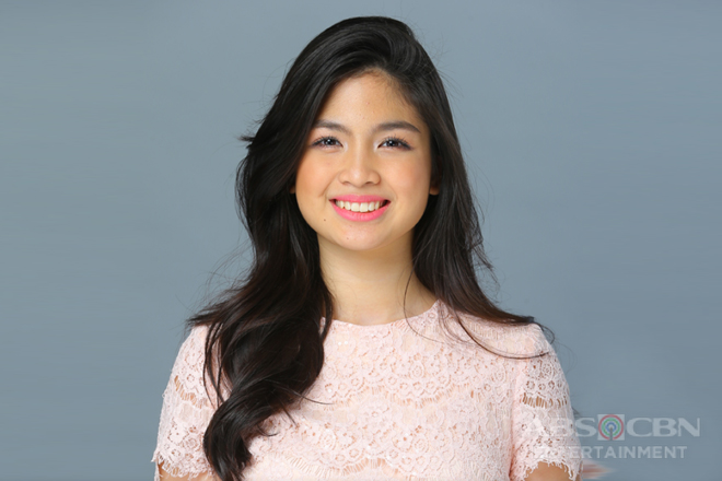 84 Questions with Heaven Peralejo
