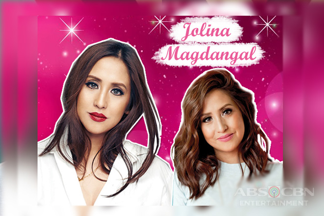 59 Questions with Jolina Magdangal