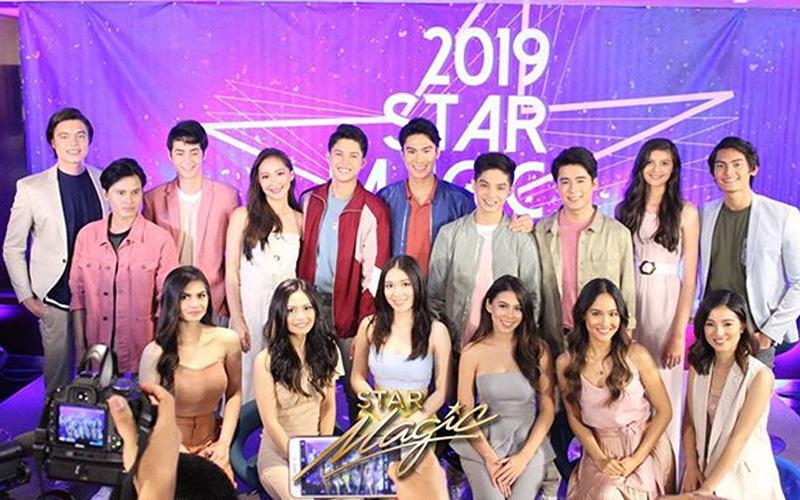 Star Magic celebrates 27th anniversary 1