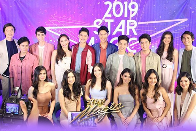 Star Magic celebrates 27th anniversary