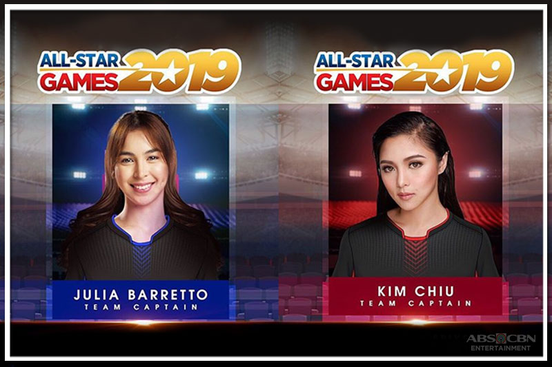 Meet the Star Magic Spikers of the All Star Games 2019 1