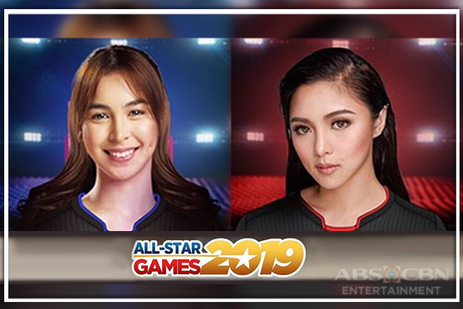 Meet the Star Magic Spikers of the All-Star Games 2019
