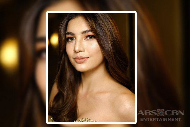 LOOK: Jane De Leon's glowing beauty before gracing the Red Charity Gala