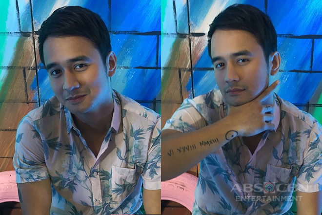 Pick up Lines Challenge with JM de Guzman