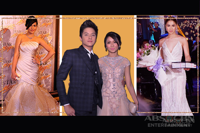 Best of the Best: The Winners of the Star Magic Ball Special Awards