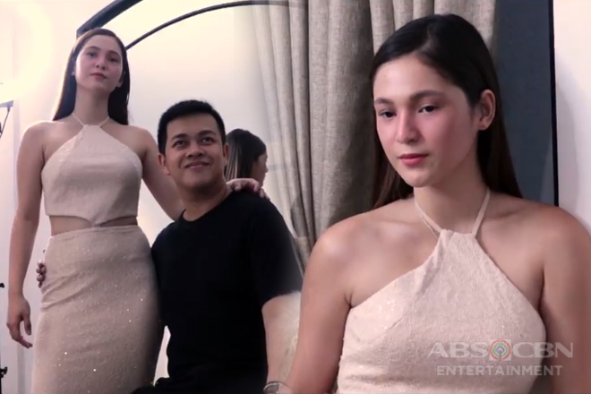"ABS-CBN Ball 2018: Bringing out the ""young queen"" in Barbie Imperial"
