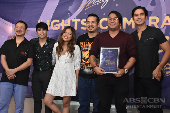WATCH: Star Magic's Lights, Camera, Magic announces Top 20 amateur videos