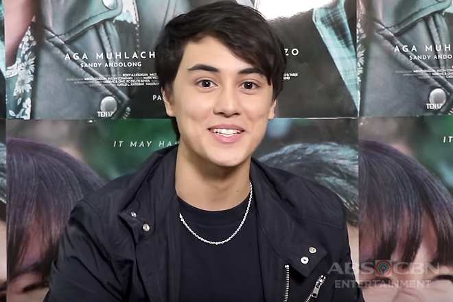 Edward Barber plays Basket-bowl