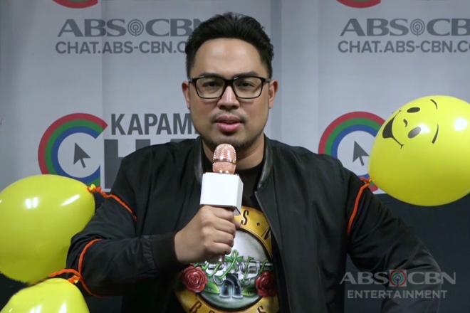 Try Not To Flinch Challenge with Jed Madela