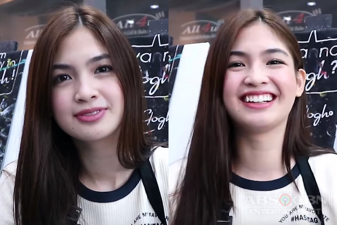 Heaven Knows Challenge with Heaven Peralejo