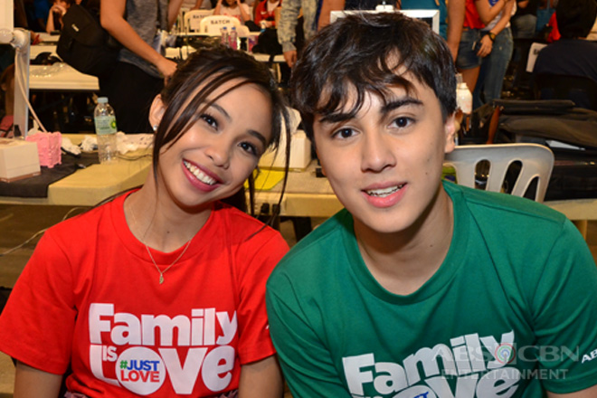 Ano ang Christmas wish nina Maymay at Edward?