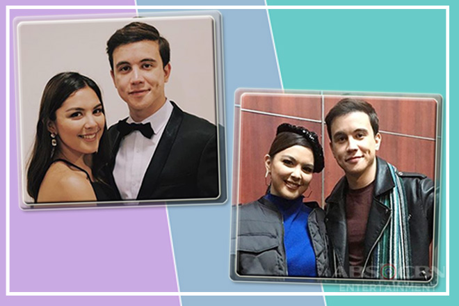 If I Were You Challenge with siblings Arjo and Ria Atayde