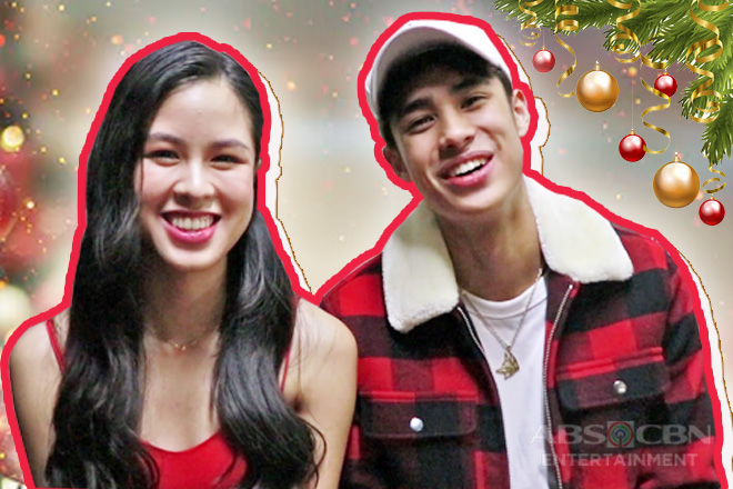 DonKiss' fave Christmas traditions
