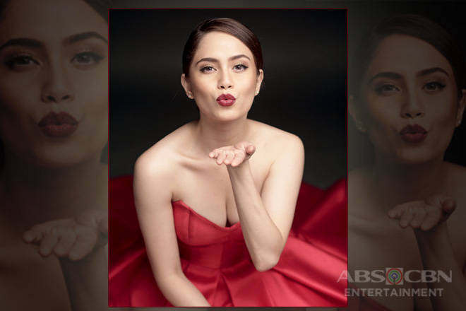 108 Questions with Jessy Mendiola