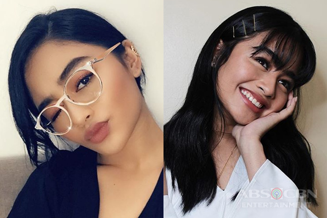 Vivoree Esclito plays 'The Who' Game