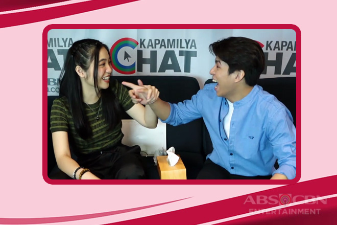 NashLene takes on the 10 Times Challenge