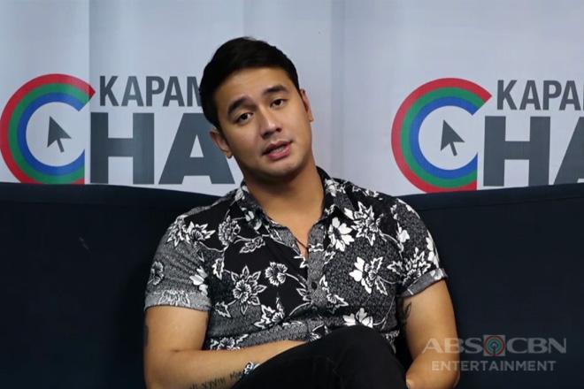 JM talks about Project Kapalaran