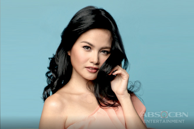 49 Questions with Elisse Joson