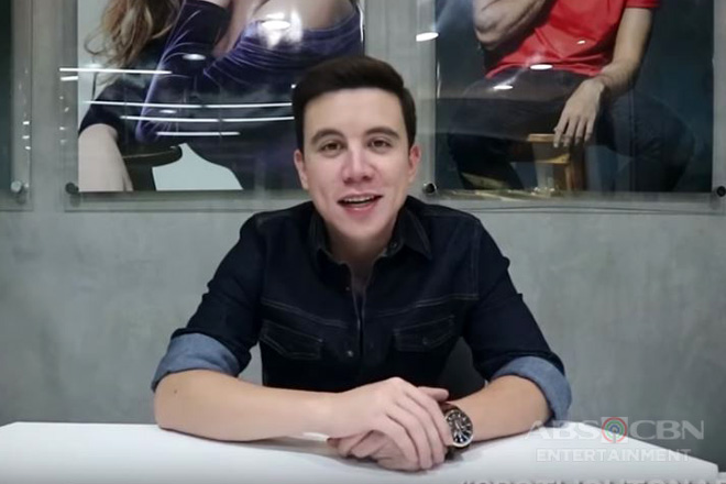 Arjo Atayde takes on the Tongue Twister with a Twist Challenge Image Thumbnail